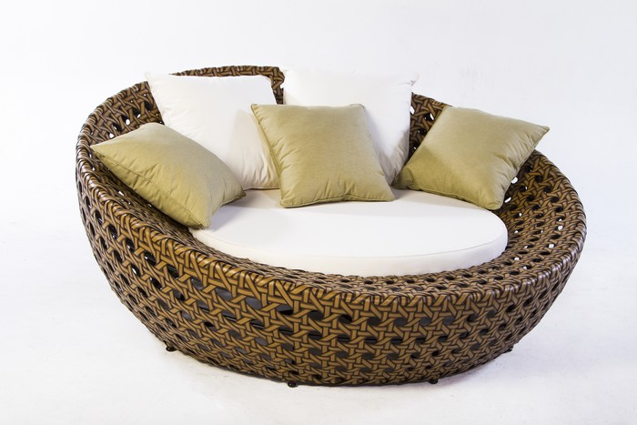 CHAISE CAMPECHE