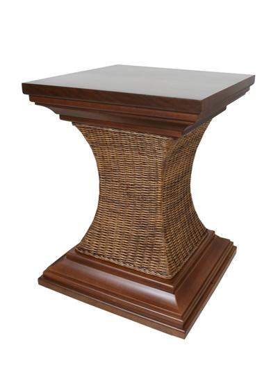 Base siria 2 madeira base de mesas brasil m veis e for Bases de mesas cromadas
